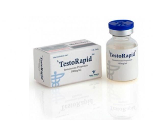Testorapid (vial)