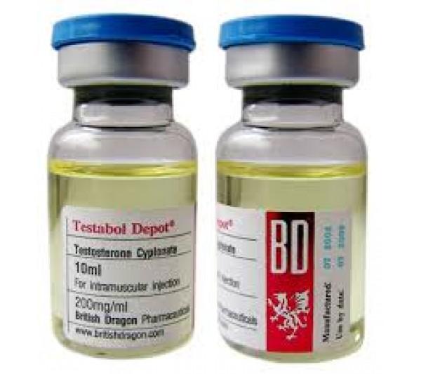 Testabol Depot